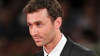VENICE, ITALY - AUGUST 30:  Actor James Deen attends 'The Canyons' Premiere during The 70th Venice International Film Festival at Sala Grande on August 30, 2013 in Venice, Italy.  (Photo by Stefania D'Alessandro/WireImage)