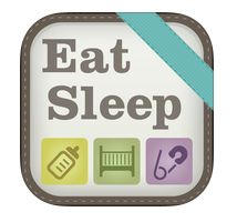 This app allows you to track your baby's eating, sleeping, and diaper changes each day, giving you an easy-to-access br