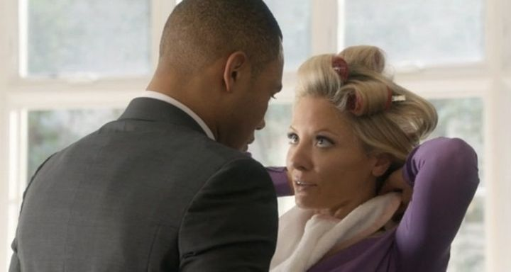 Here, Finally, Is The Story Behind The Infamous 'Blow-Job Bib' On 'Empire'