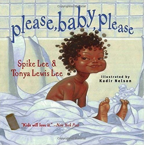 "This adorable tale written by acclaimed director Spike Lee and his wife Tonya Lewis Lee is <a href=""http://www.amazon.com/dp/"