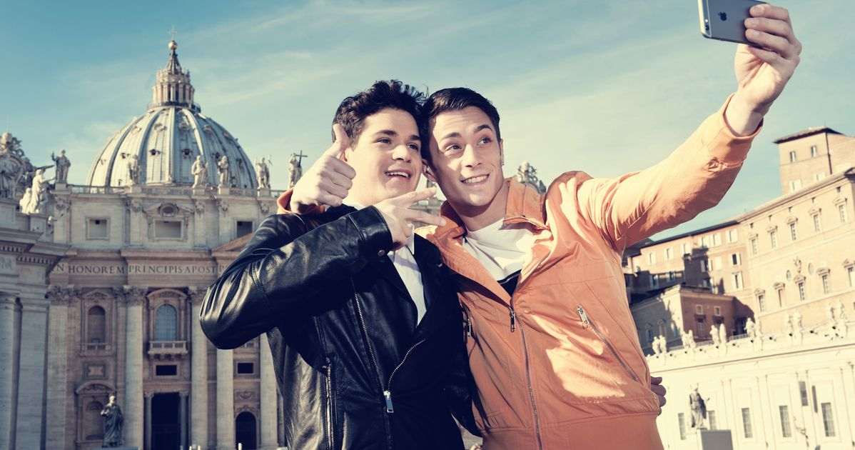 Gay and lesbian travel tours 3