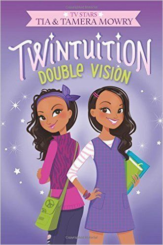 "The twin actresses have created this <a href=""http://www.harpercollins.com/9780062372864/twintuition-double-vision"">children'"