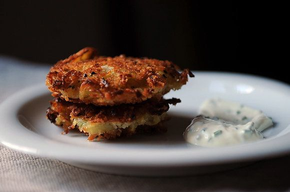 The Latke Recipes You'll Want To Make For Hanukkah