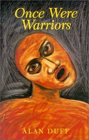 "<strong><a href=""http://amzn.to/1NHZthK"">Once Were Warriors</a></strong><br>by&nbsp;Alan Duff<br><br><i>""Once Were Warriors i"