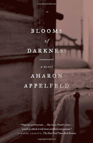 "<strong><a href=""http://amzn.to/1NI0J4y"">Blooms of Darkness</a></strong><br>by&nbsp;Aharon Appelfeld<br><br><i>""In this power"