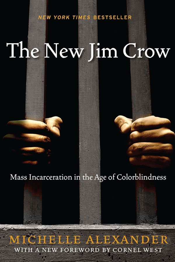 Scholar and activist Michelle Alexander examines the impact of law enforcement and mass incarceration on race relations in pr