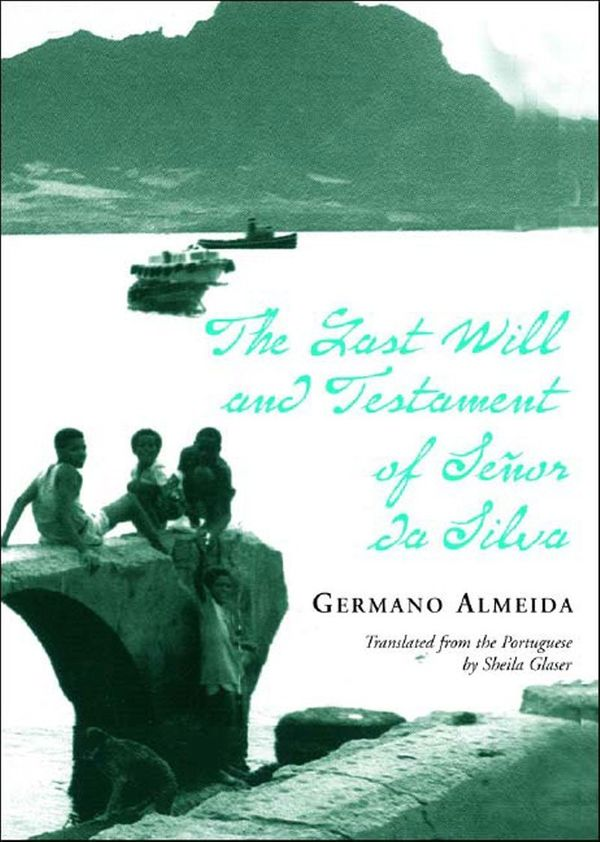 "<strong><a href=""http://amzn.to/1NI1jzg"">The Last Will and Testament of Senor da Silva</a></strong><br>by&nbsp;Germano Almeid"