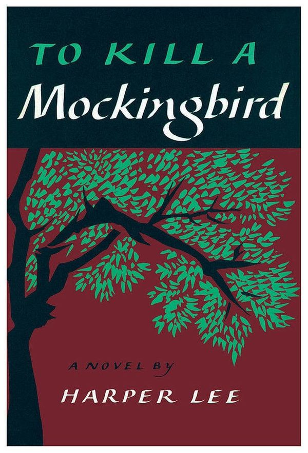 Feminism in to kill a mockingbird
