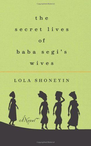 "<strong><a href=""http://amzn.to/1O4ySG0"">The Secret Lives of Baba Segi's Wives</a></strong><br>by&nbsp;Lola Shoneyin<br><br><"