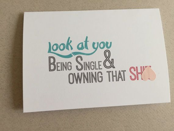 15 Honest Holiday Cards Any Newly Single Person Will ...