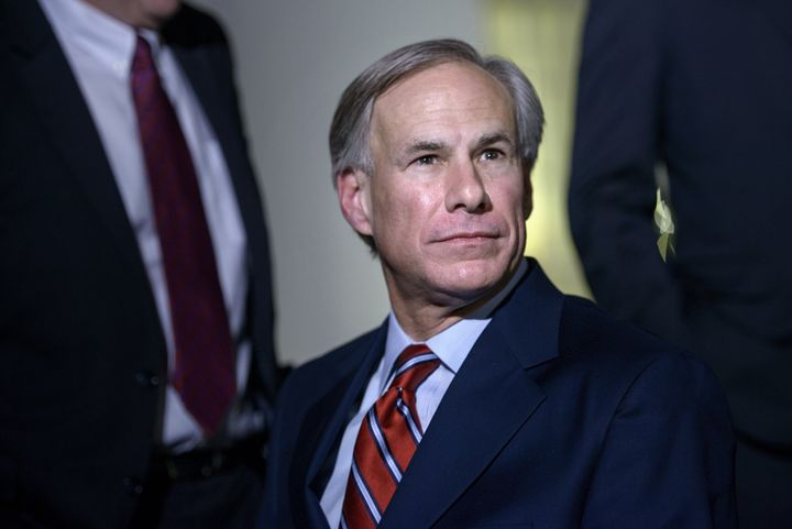 Texas Gov. Greg Abbott (R) said he will not allow Syrian refugees to resettle in his state.