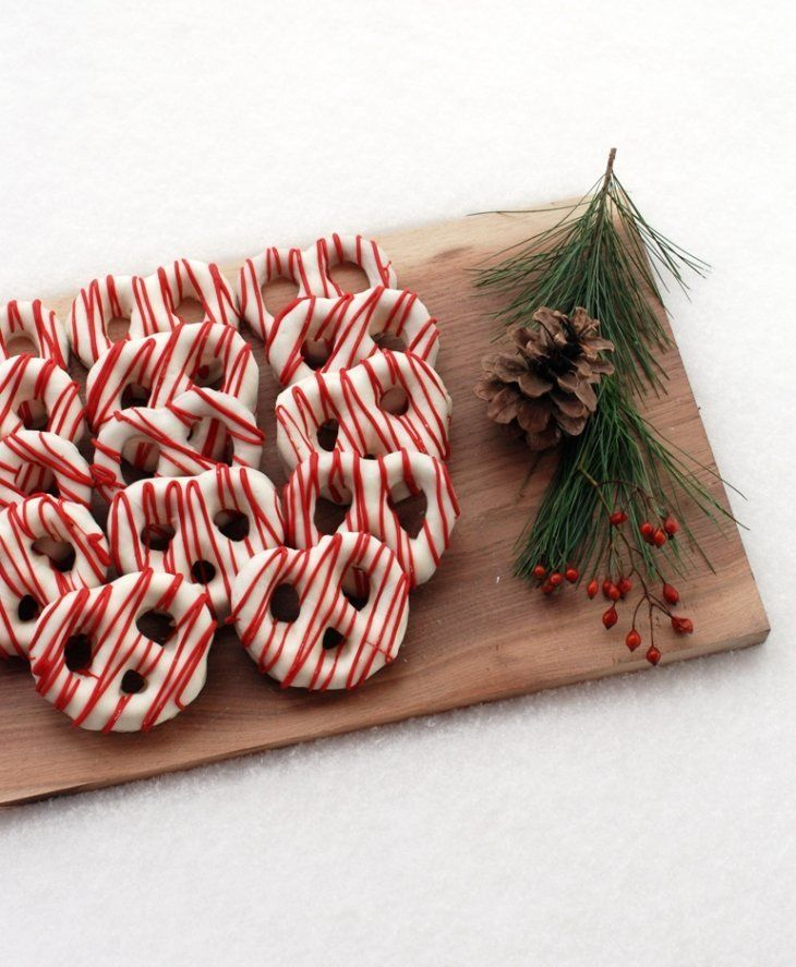 Fancy looking christmas desserts for gifts