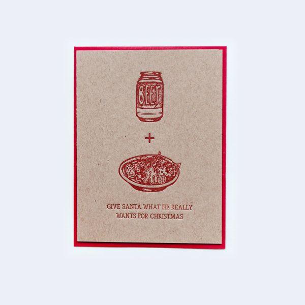 "$5 on <a href=""http://hartfordprints.com/shop/beer-cookies-holiday-card/"" target=""_blank"">Hartford Prints</a>"