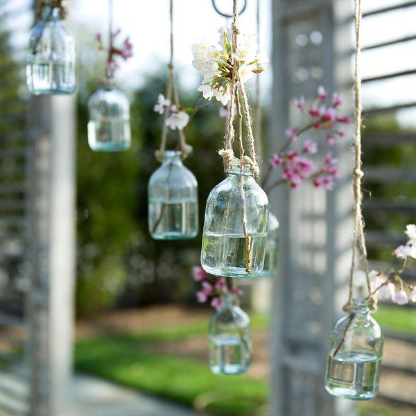 "Hanging Bud Vase, $6 each at <a href=""http://www.shopterrain.com/vases-objects/hanging-bud-vase/searchString/vase"" target=""_b"