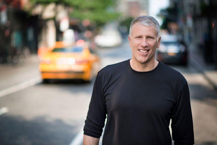 Paul Raushenbush,Executive Editor of Global Spirituality and Religion, The Huffington Post.