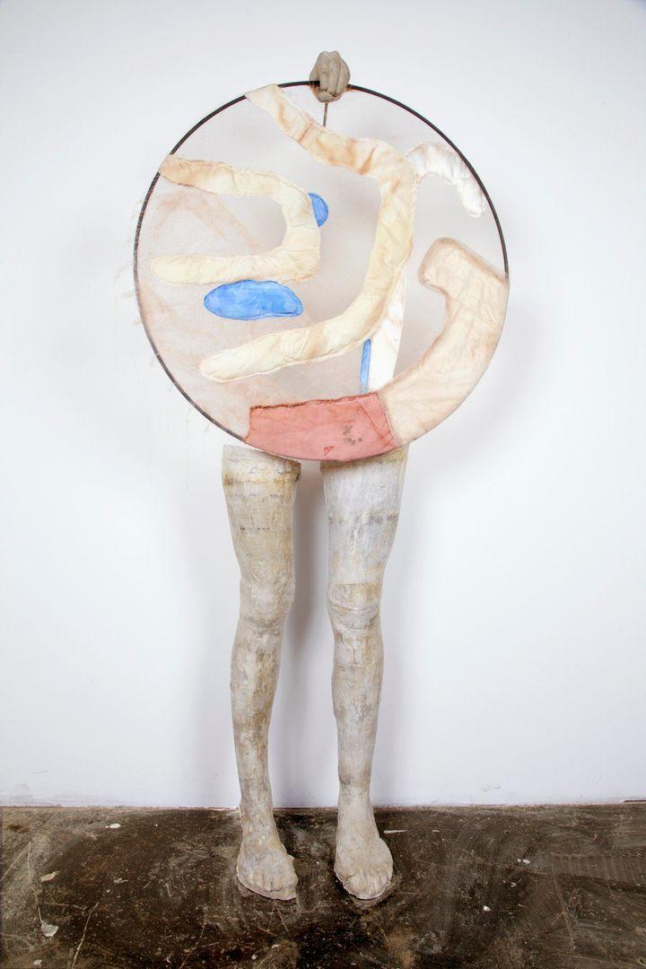 Ellie Hunter, Ruin Aesthetic, 2014