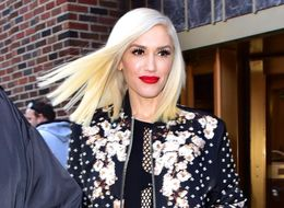 Gwen Stefani All But Outright Confirms Reports Gavin Cheated