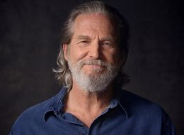 So That's Why Jeff Bridges Always Seems So Relaxed And Happy