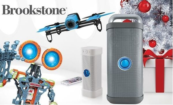 "<a href=""http://r.zdbb.net/u/upy"" target=""_blank"">$50 to spend at Brookstone Voucher</a> for $25.<br><br>Groupon is offering"