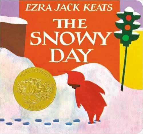 "The 1963 winner of the Caldecott Medal, this book follows the ""<a href=""docs.google.com/a/huffingtonpost.com/spreadsheets/d/1"