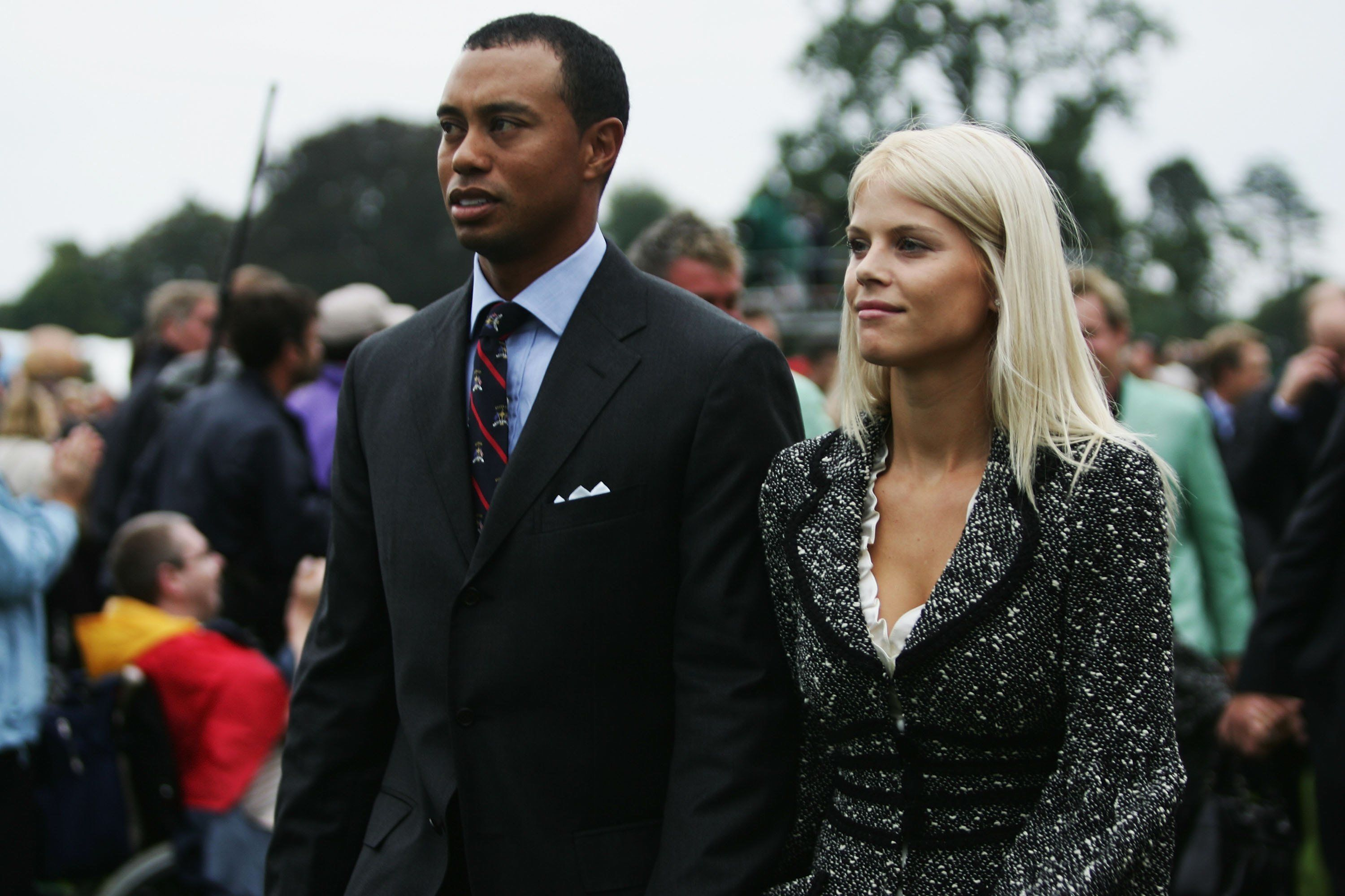 tiger woods gets candid about what went wrong in his
