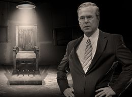 Jeb Bush Says He's Conflicted On The Death Penalty. His Record Tells Another Story.