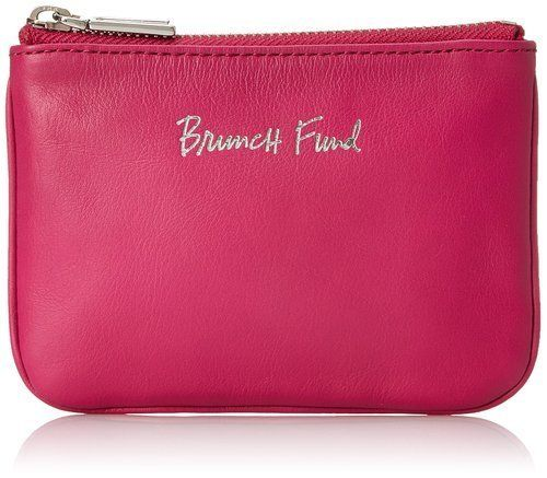 "Rebecca Minkoff Cory Pouch Brunch Fund Wallet, $50 at <a href=""http://www.amazon.com/Rebecca-Minkoff-Cory-Pouch-Brunch/dp/B00"