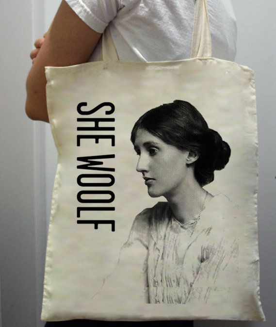 "Get the <a href=""http://www.marisaso.com/shop/closet-case-she-woolf-tote"">She Woolf tote bag</a>."
