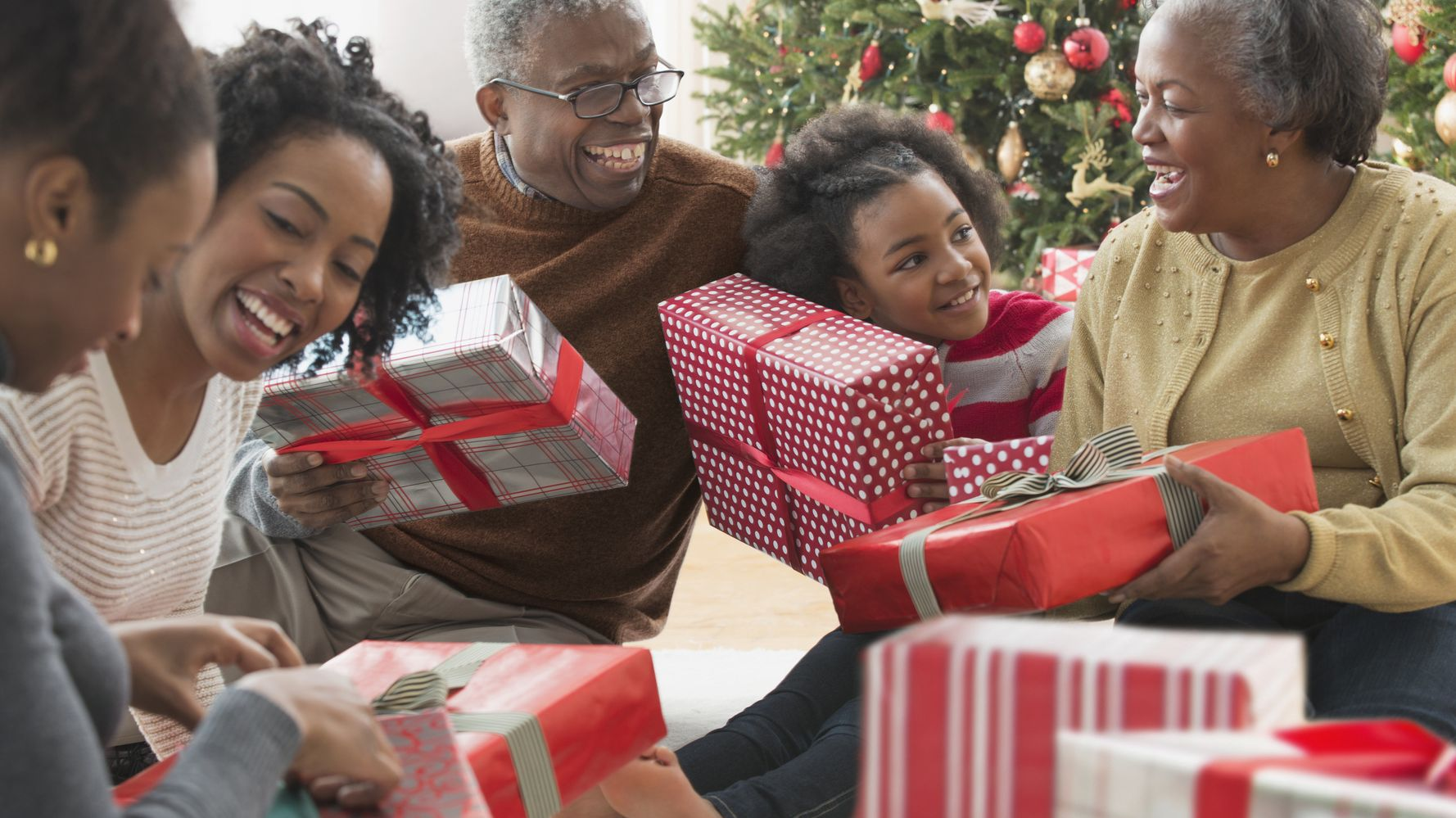 15 Gifts That Will Deck The Halls With Black Pride | HuffPost