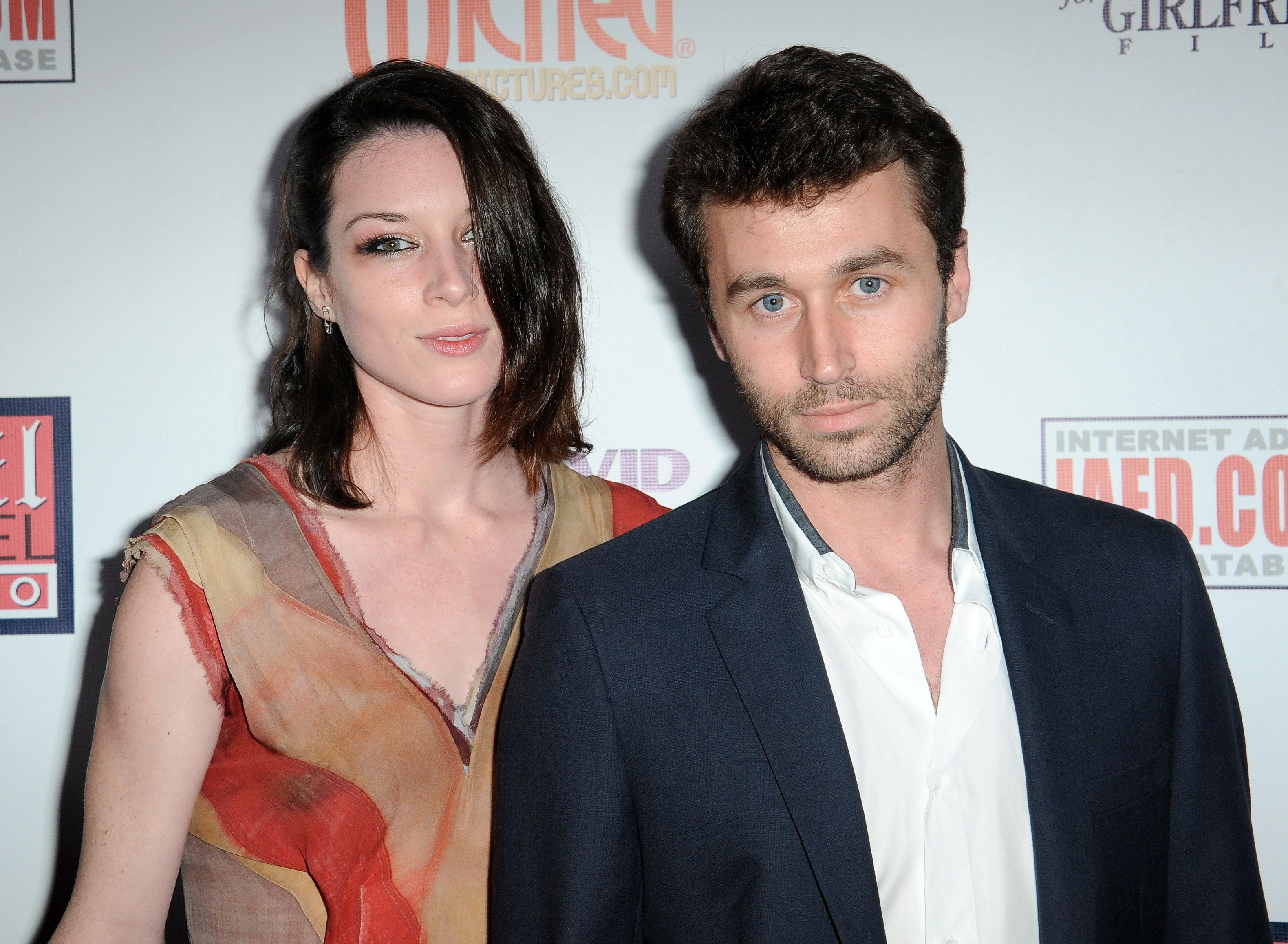 this actually happened James deen