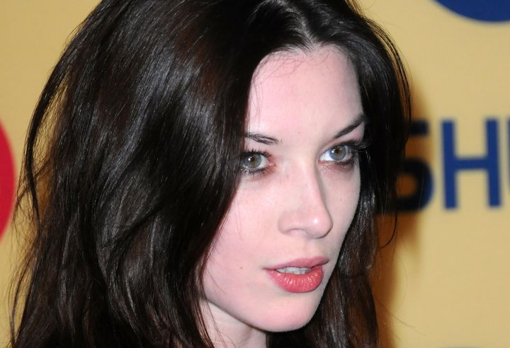 Stoya at an awards show in 2013.