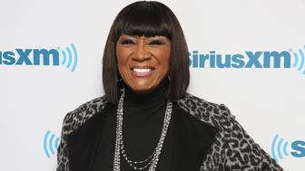 NEW YORK, NY - NOVEMBER 20:  Patti LaBelle visits at SiriusXM Studios on November 20, 2015 in New York City.  (Photo by Robin Marchant/Getty Images)