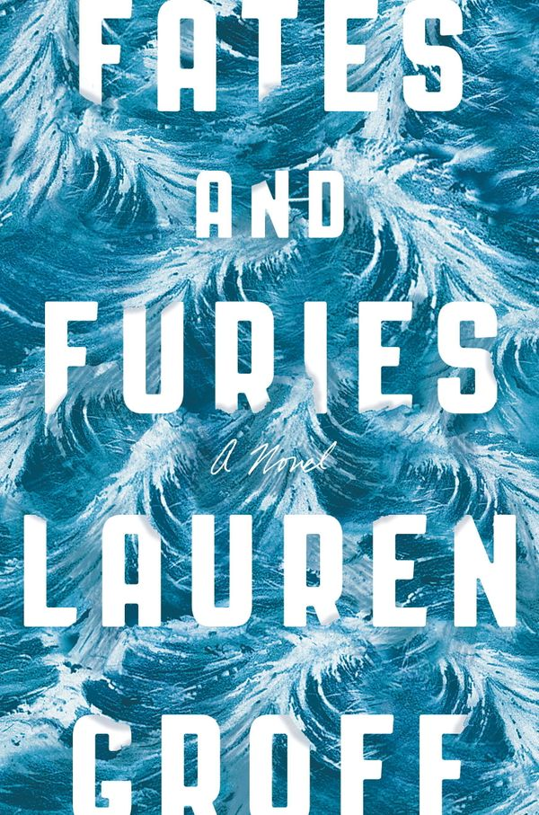 "Get <a href=""http://www.amazon.com/Fates-Furies-Novel-Lauren-Groff/dp/1594634475/?tag=thehuffingtop-20"">Fates And Furies</a>&"