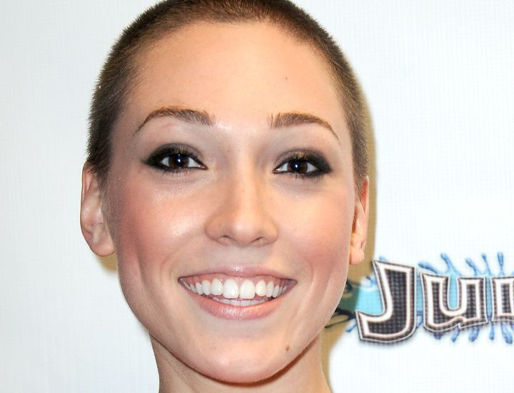 Lily LaBeau at a 2013 event.