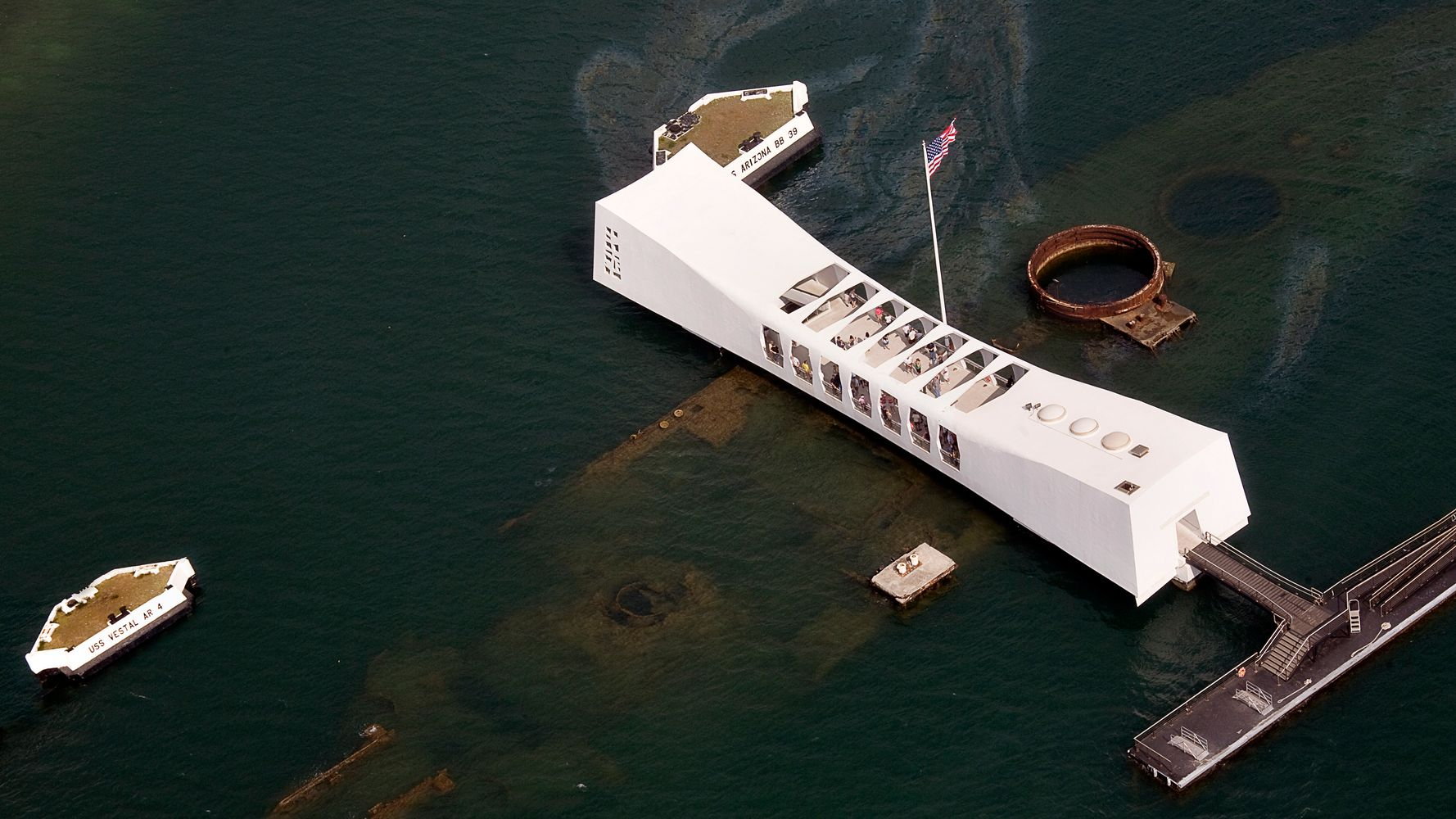 7 Facts You Didn't Know About Pearl Harbor | HuffPost