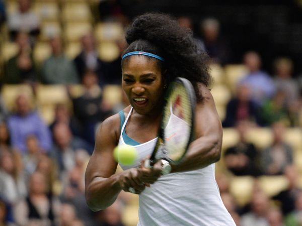 Serena Williams is an indisputably fearsome competitor, but in 2015 the media focused on her body almost as much as her world