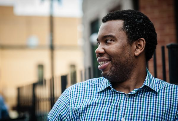 Award-winning journalist Ta-Nehisi Coates is known for writing about issues of racial inequality. Earlier this year, Coa