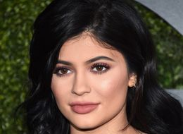 Kylie Jenner Broadcasts Her Love For Peanut Butter In The Weirdest Way