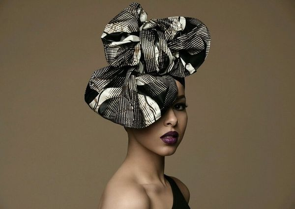 Grab a wrap from this&nbsp;collection of stylish headwraps that celebrate women from around the world. <br><br>Price:&nbsp;$1