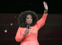 Oprah Winfrey Signs Memoir Deal To Share Her Life Experiences