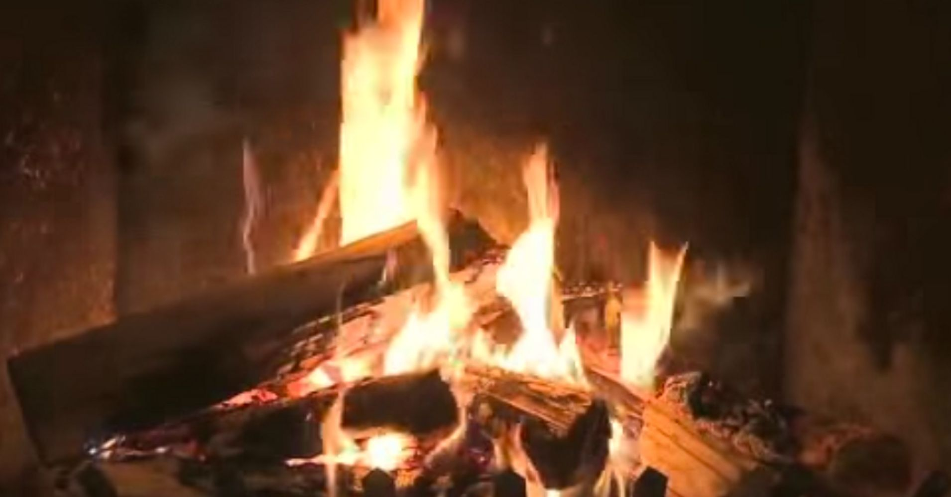NSFW Yule Log Reminds You Of Every Christmas Argument You\'ve Had ...