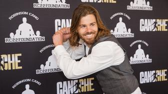 SEATTLE, WA - JUNE 03:  Gravity Payments CEO Dan Price attends the Canoche Benefit for the RC22 Foundation hosted by Robinson Cano at the Paramount Theatre on June 3, 2015 in Seattle, Washington.  (Photo by Mat Hayward/FilmMagic)