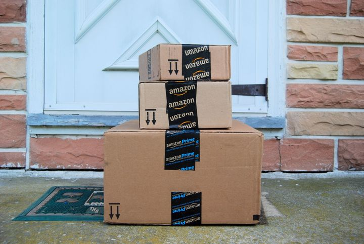 How To Avoid Getting Your Packages Stolen | HuffPost