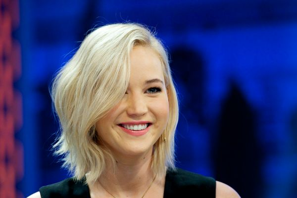 "In October, Jennifer Lawrence <a href=""http://us11.campaign-archive1.com/?u=a5b04a26aae05a24bc4efb63e&id=64e6f35176&e"