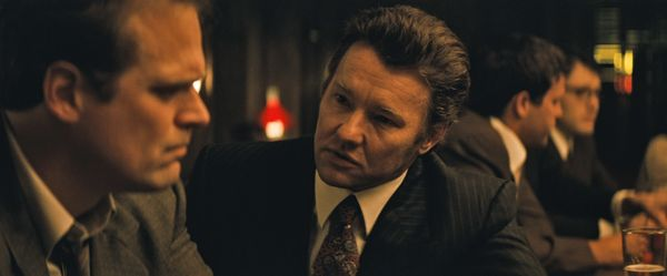 """Black Mass"" is a starring vehicle for Johnny Depp, but it's really Joel Edgerton's show. Edgerton pl"