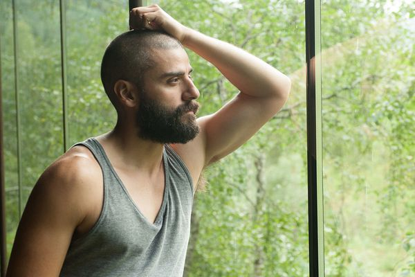 "Going into this awards season, we were really hoping ""Ex Machina"" would emerge as the Little Movie That Could --"