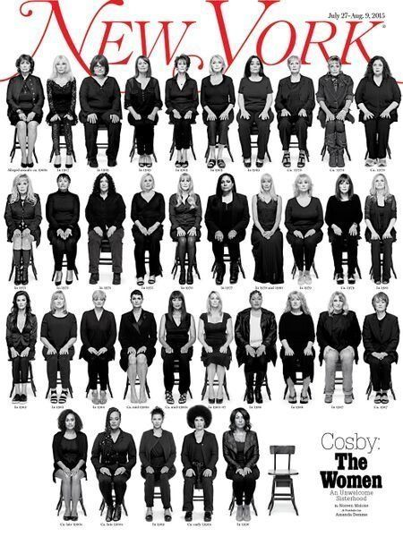 "For their <a href=""http://www.huffingtonpost.com/entry/cosby-accusers-speak-out-nymag-photo_55b532d5e4b0224d883290db"">July&nb"