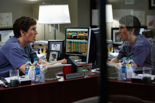 "Like ""Spotlight,"" ""The Big Short"" is an ensemble effort in which every supporting performer manages to"