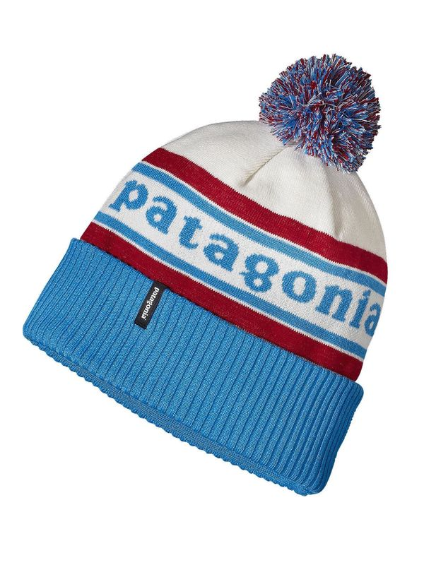 """Powder Town Beanie, $39 at <a href=""""http://www.patagonia.com/us/product/powder-town-beanie-hat?p=29186-0"""" target=""""_blank"""">Pat"""