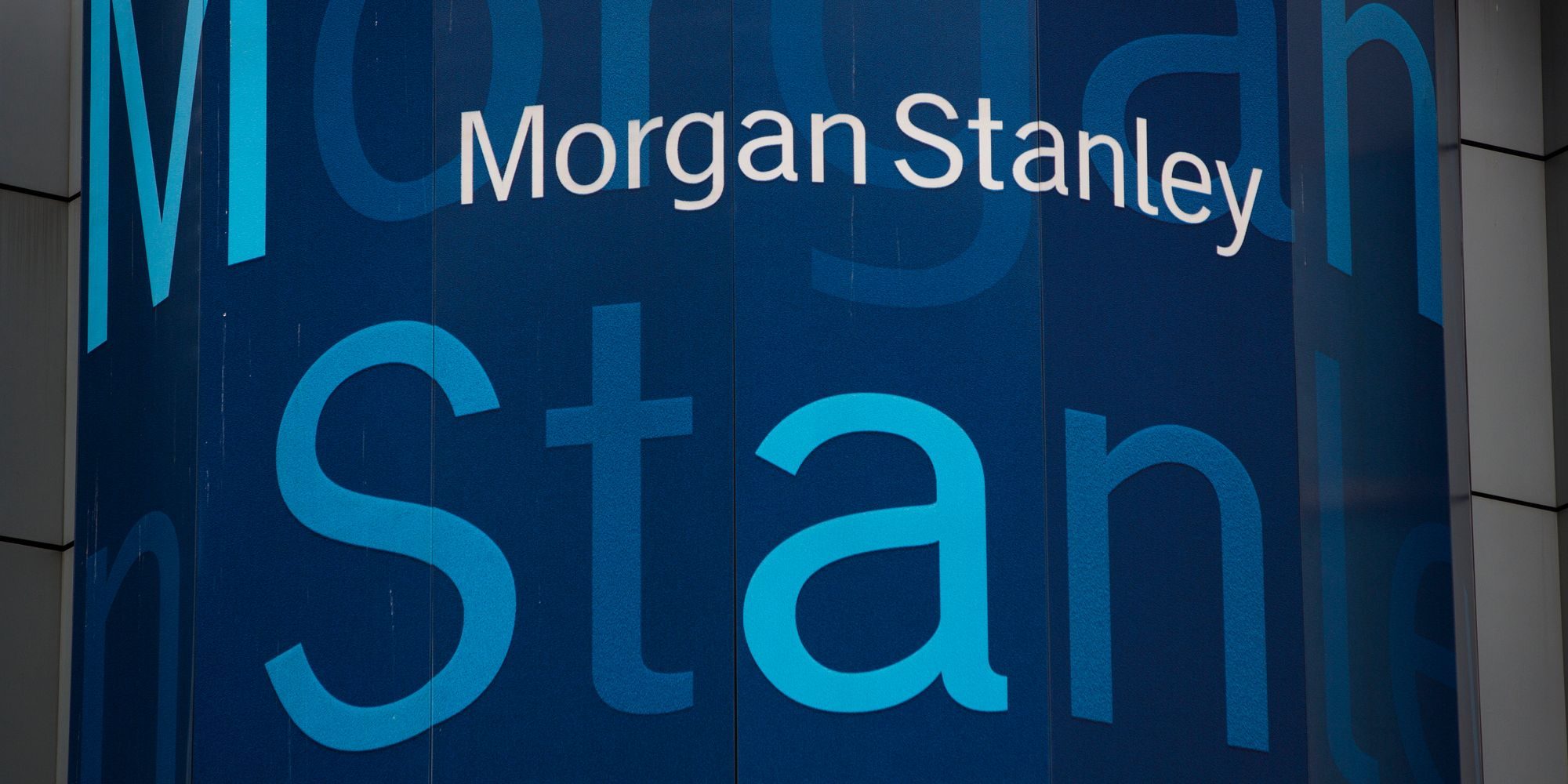 Training For Your Next Career Morgan Stanley